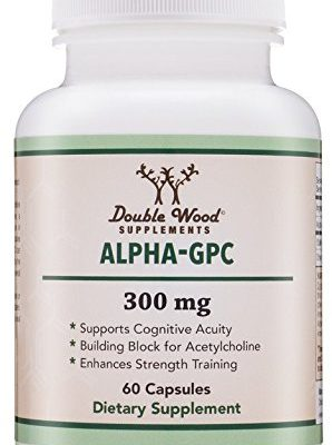 Alpha-GPC-Choline-Supplement-Pharmaceutical-Grade-Made-in-USA-60-Capsules-300mg-0