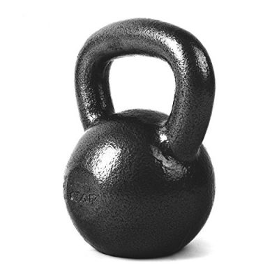 CAP-Barbell-Cast-Iron-Kettlebell-Black-0