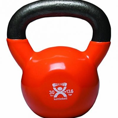 CAP-Barbell-Enamel-Coated-Cast-Iron-Kettlebell-0