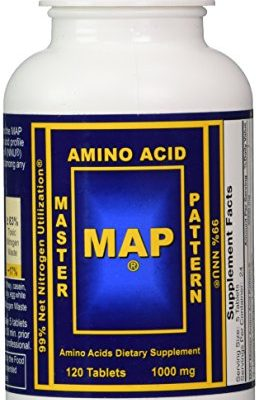 Master-Amino-Acid-Pattern-MAP-0