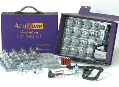 Premium-Quality-Cupping-Set-w-19-Cups-10-Acu-pressure-pointers-are-INCLUDED-BEST-CUPPING-SET-IN-KOREA-0