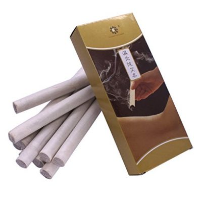 Pure-Moxa-Rolls-for-Mild-Moxibustion-Box-of-10-Rolls-0