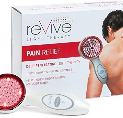 reVive-Light-Therapy-Clinical-Pain-Relief-Infrared-Light-System-DPL-Technology-660nm-and-880-nm-LEDs-0