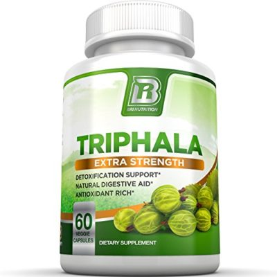 BRI-Nutrition-Triphala-1000mg-Veggie-Himalaya-Triphala-Pure-Extract-Plus-30-Day-Supply-60ct-Veggie-Capsules-0