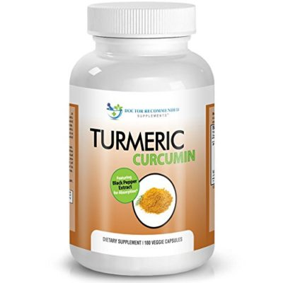Turmeric-Curcumin-2250mgd-180-Veggie-Caps-95-Curcuminoids-with-Black-Pepper-Extract-Piperine-750mg-capsules-100-ORGANIC-Most-powerful-Turmeric-Supplement-by-Doctor-Recommended-0